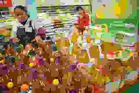 Trung Quốc: Nhiều dầu ăn pha dầu cọ độc hại
