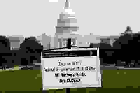 Điều gì sẽ xảy ra nếu chính phủ Mỹ vỡ nợ?