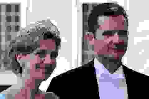 Vợ chồng công chúa Tây Ban Nha bị tòa tịch thu biệt thự