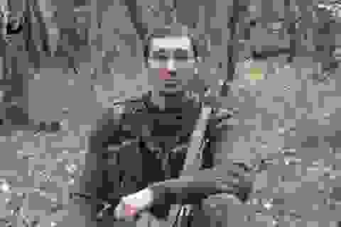 Lộ diện nghi phạm vụ đánh bom liều chết thứ 2 tại Nga