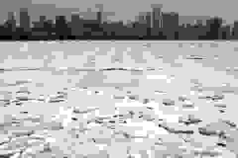 Nửa triệu hộ gia đình khắp Mỹ và Canada mất điện vì bão tuyết