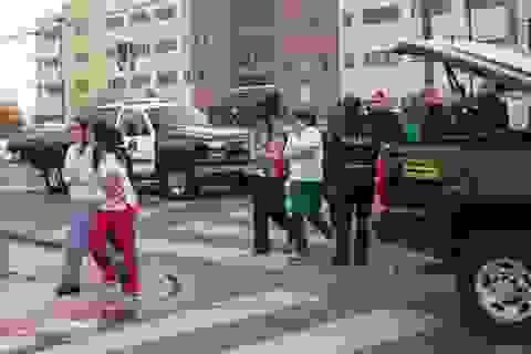 Mỹ: Nổ súng tại trung tâm y tế, 2 người chết