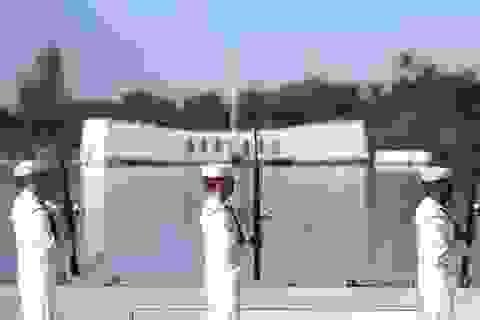 Mỹ tưởng niệm 72 năm sự kiện Trân Châu Cảng