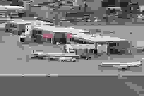 Mỹ bắt nhân viên hàng không âm mưu đánh bom xe sân bay