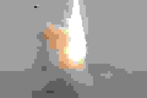 Trung Quốc bất ngờ khoe ảnh thử tên lửa liên lục địa để dọa Mỹ?