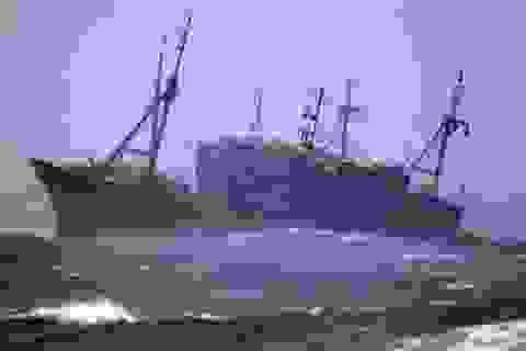 Philippines phát hiện 8 xác chết không đầu trên tàu