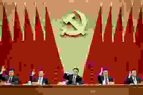 Trung Quốc: Cấm thăng chức cho quan chức có vợ/chồng đã xuất cảnh