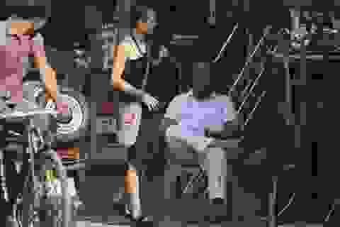 Nữ du khách Đan Mạch bị hiếp dâm tập thể tại thủ đô Ấn Độ