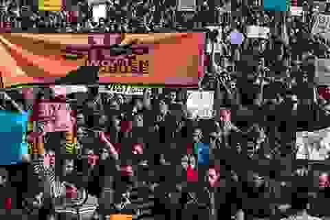 Ấn Độ: Du khách Ba Lan bị hiếp dâm ngay tại thủ đô