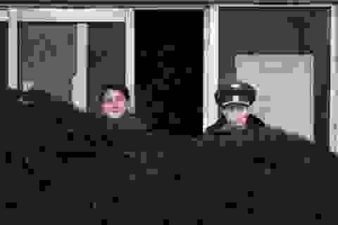 Triều Tiên bổ nhiệm Bộ trưởng ngành than sau cuộc thanh trừng