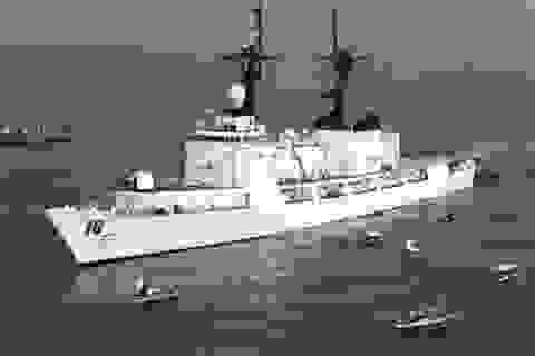 Philippines chi hơn 11 triệu USD nâng cấp căn cứ hải quân