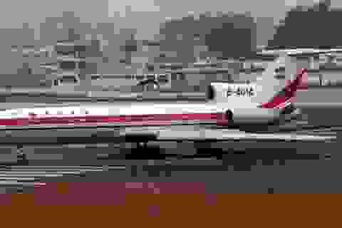 Trung Quốc khoe đưa 2 máy bay vào vùng phòng không của Nhật