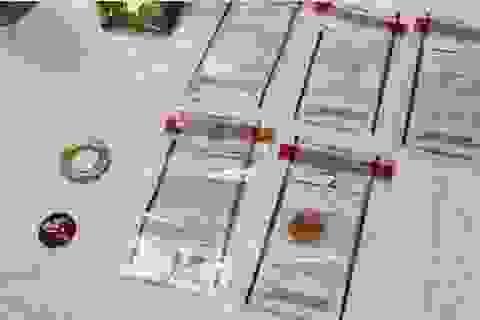 Phát hiện mẫu máu bị đánh cắp của giáo hoàng John Paul II