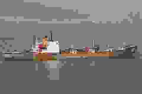 Triều Tiên nộp phạt gần 700.000 USD cho Panama