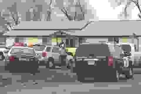 Mỹ: Xả súng tại văn phòng người da đỏ, 4 người chết