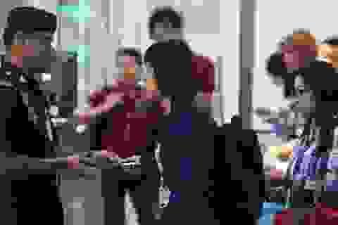 Thái Lan - trung tâm của hoạt động đánh cắp hộ chiếu?