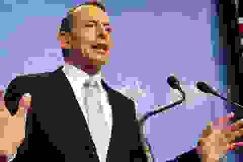 Thủ tướng Úc: MH370 đã rơi tại Nam Ấn Độ Dương