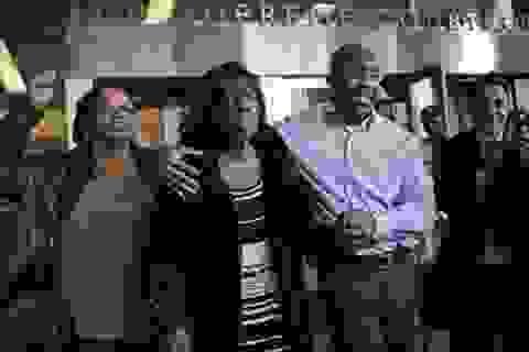 Mỹ: Tù nhân giết người được tuyên vô tội sau 25 năm thụ án