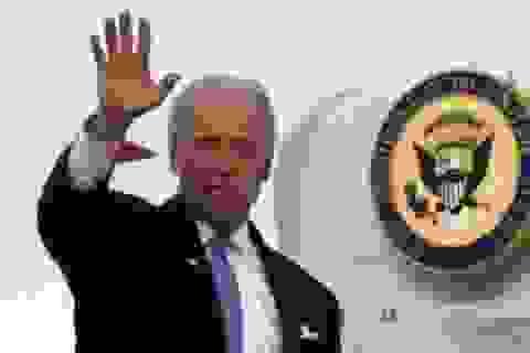 """Phó tổng thống Mỹ sang Ukraine """"cứu"""" thỏa thuận Geneva"""