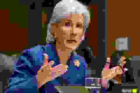 Bộ trưởng y tế Mỹ mất chức vì bê bối Obamacare