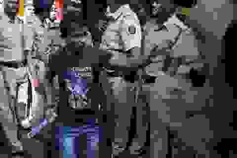 Ấn Độ tuyên án tử hình 3 kẻ hiếp dâm nữ phóng viên