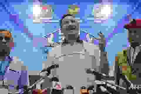 Malaysia bác bỏ tin phi công MH370 gọi điện trên máy bay