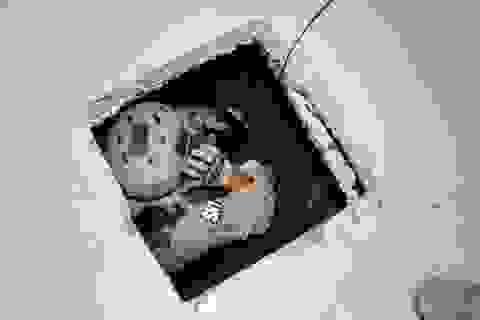 Mỹ phá hầm ngầm vận chuyển ma túy xuyên biên giới từ Mexico