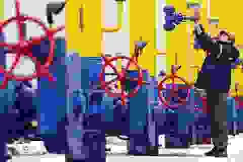 Ukraine dọa kiện Nga ra tòa vì tăng giá khí đốt