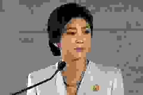 Thủ tướng Thái Lan bị tòa hiến pháp phế truất