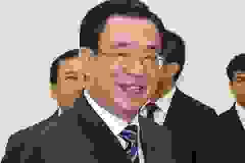 Trung Quốc điều tra tham nhũng con trai cựu ủy viên Bộ chính trị