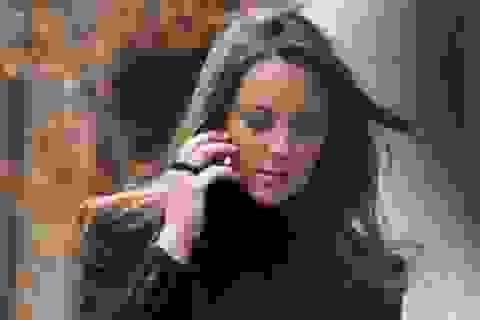 Điện thoại Công nương Anh Kate Middleton bị đột nhập 155 lần