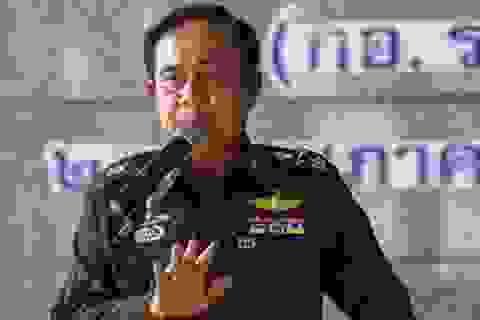 Quân đội Thái triệu tập các thủ lĩnh chính trị, bàn giải pháp gỡ bế tắc