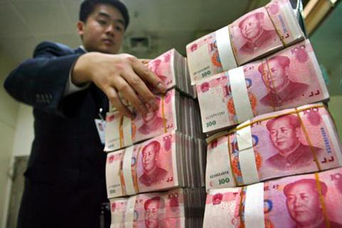 """Quan to Trung Quốc bị bắt với """"núi"""" tiền mặt 16 triệu USD"""