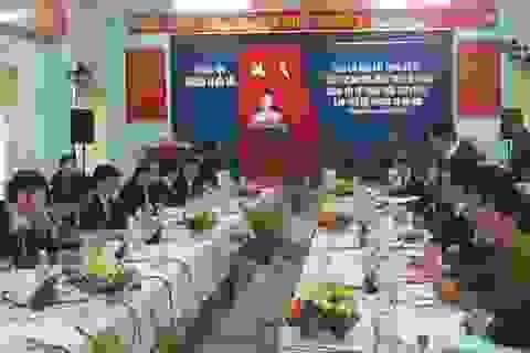 Chủ tịch nước Trương Tấn Sang làm việc tại Đà Nẵng