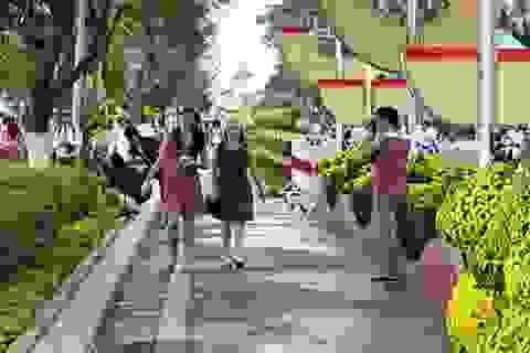 Đà Nẵng:  Đón gần 150 nghìn lượt du khách trong dịp Tết
