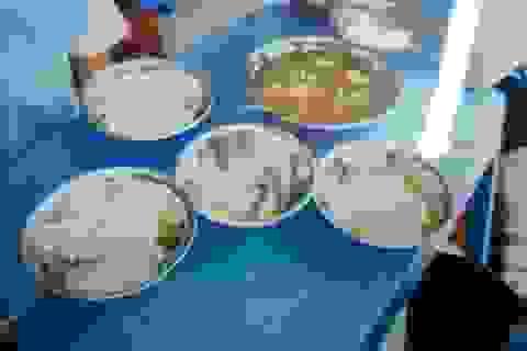 Ngành chức năng sẽ thanh kiểm tra trường Tiểu học Trần Cao Vân