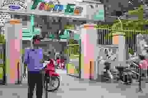 Đà Nẵng: Thêm một trường MN nhận thông báo chuyển từ công sang tư
