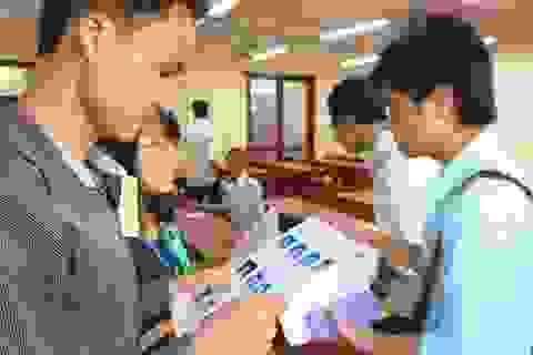 Đại học Đà Nẵng tuyển thêm 8 ngành học mới