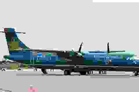 Đã tìm thấy lốp máy bay Vietnam Airlines bị rơi