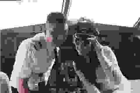 """Những sự cố """"bi hài"""" của hàng không Việt Nam năm 2013"""