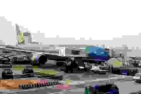 Kiểm soát chặt an ninh các chuyến bay từ Việt Nam sang Nga