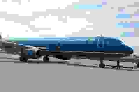 Vietnam Airlines tăng thêm 9 chuyến bay ngày cao điểm Tết