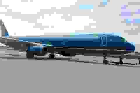 Nhiều chuyến bay tới Thanh Hóa bị hủy do thời tiết xấu