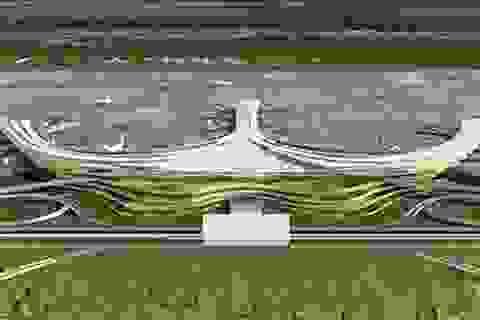 Sắp trình Quốc hội thông qua dự án sân bay Long Thành