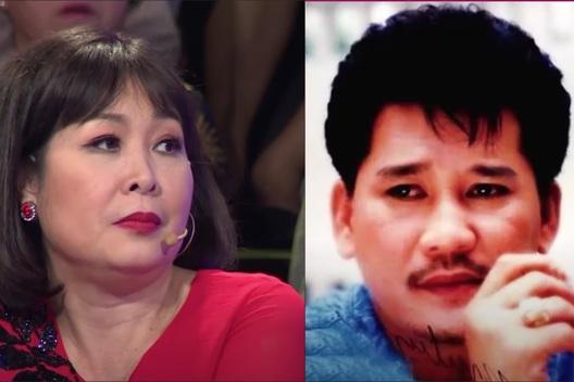 NSND Hồng Vân tiết lộ nghệ sĩ Lê Vũ Cầu từng cố tự tử vì ung thư gan