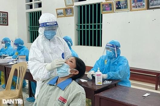 4 ổ dịch cộng đồng ở Phú Thọ chưa xác định được nguồn lây