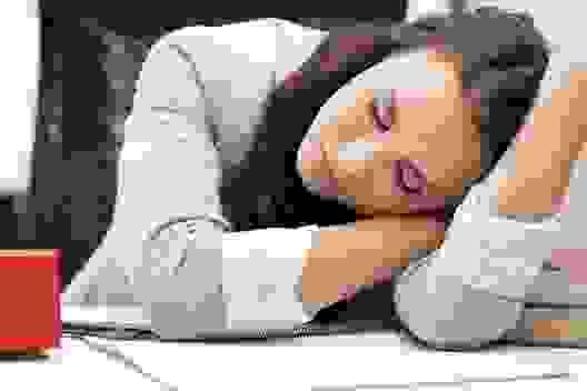 9 lý do khiến bạn lúc nào cũng thấy mệt