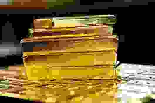 """Vàng là tài sản """"vô địch"""" về lợi suất trong năm 2020"""