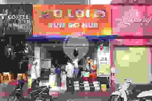 Thừa Thiên Huế xử phạt quán bún bò bán 60.000 đồng/tô