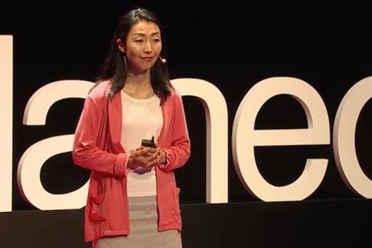 Nể phục bà mẹ 5 con người Nhật tốt nghiệp ĐH Harvard loại xuất sắc
